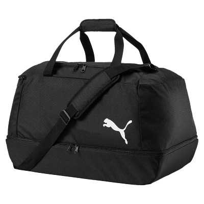Puma Pro Training II Football Bag sporttáska, fekete
