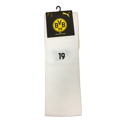 Puma Borussia Dortmund sportszár, fehér
