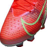 Nike Mercurial Vapor 14 Pro FG stoplis focicipő, rózsaszín