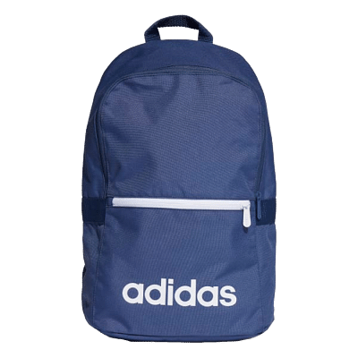 Adidas Linear Classic hátizsák, kék