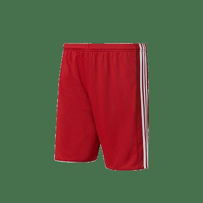 Adidas Testigo 17 rövidnadrág, piros