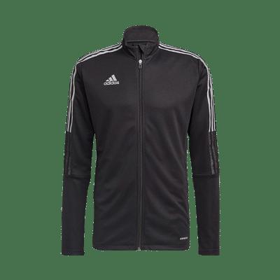 Adidas Tiro 21 Reflective melegitő felső, fekete