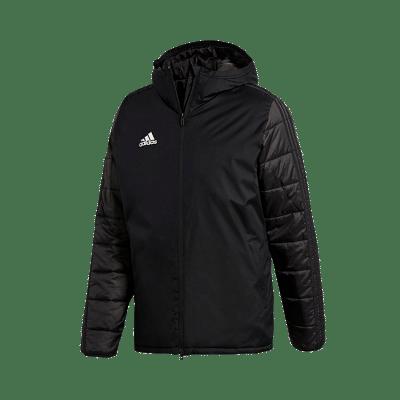 Adidas Winter 18 télikabát, fekete