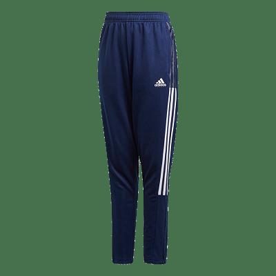 Adidas Tiro 21 gyerek melegítő nadrág, kék