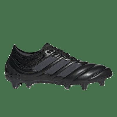 Adidas Copa 19.1 FG stoplis focicipő, fekete
