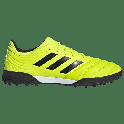 Adidas Copa 19.3 TF műfüves focicipő, sárga