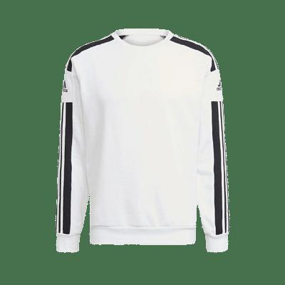 Adidas Squadra 21 pulóver, fehér