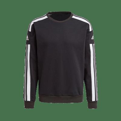 Adidas Squadra 21 pulóver, fekete