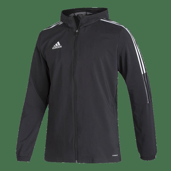 Adidas Tiro 21 széldzseki, fekete