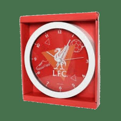 Liverpool FC falióra