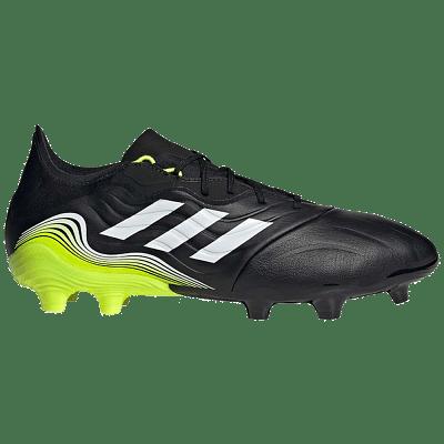 Adidas Copa Sense.2 FG stoplis focicipő, fekete-sárga