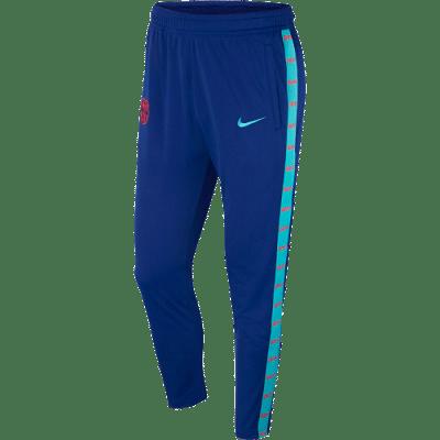 Nike FC Barcelona JDI melegítő nadrág, kék