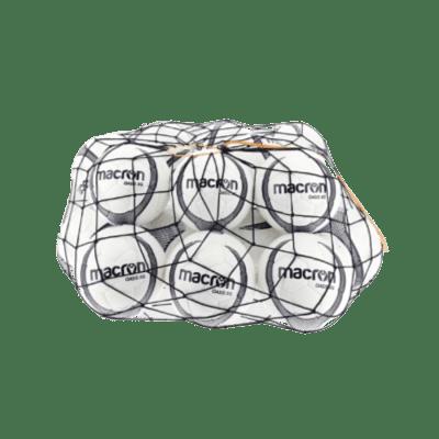 Macron Turbolence labdatartó háló, 16db-os