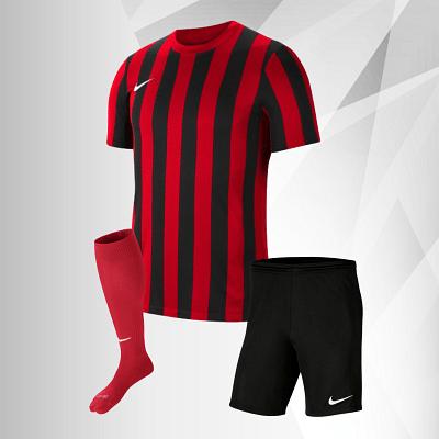 Nike Striped Division IV mezcsomag