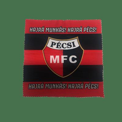 PMFC szemüvegtörlő kendő
