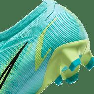 Nike Mercurial Vapor 14 Pro FG stoplis focicipő, türkizkék