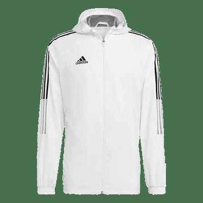 Adidas Tiro 21 széldzseki, fehér