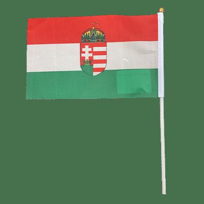 Magyarország szurkolói zászló, kicsi