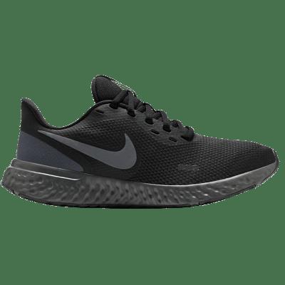 Nike Revolution 5 női futócipő, fekete