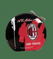 AC Milan CD tartó, fém