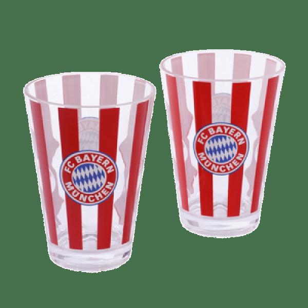 FC Bayern München 2db-os pohárszett