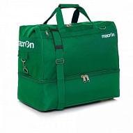 Macron Apex cipőtartós táska, közepes, zöld
