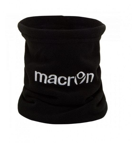 Macron Anvik polár nyakmelegítő, fekete