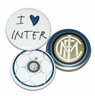 FC Internazionale kitűző 3db-os
