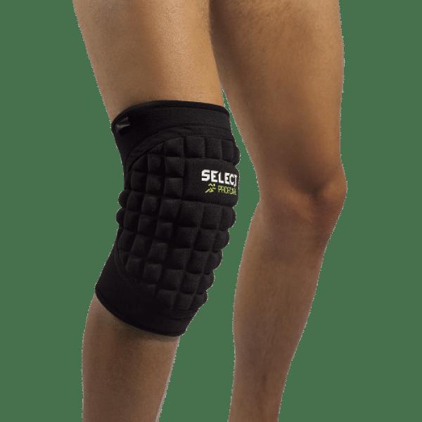 Select térdvédő óriás védőpárnákkal-6205